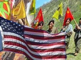 Iranian PJAK, PKK sister organisation