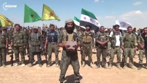 YPG and FSA in common operations